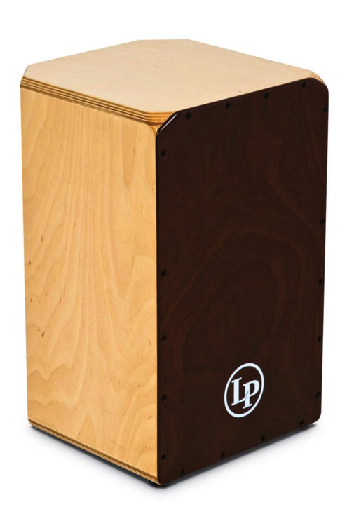 Latin Percussion LP1437 Americana Cajon, String Style - Bananas at Large