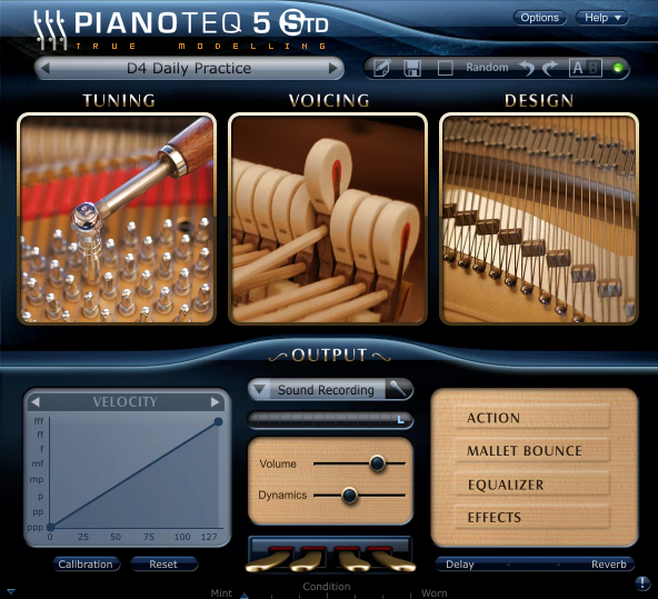 PIANOTEQ Pianoteq 5 Standard [Download] - Bananas at Large - 2