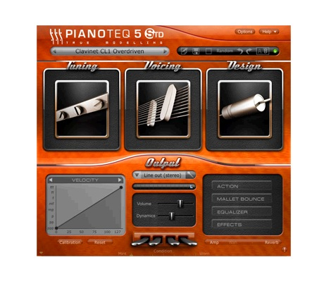 PIANOTEQ Clavinet Add-On [Download] - Bananas at Large