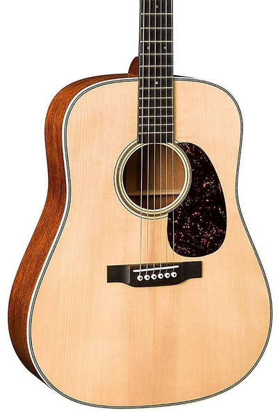 Martin CS-CF Martin Outlaw-17 Acoustic Guitar with Case