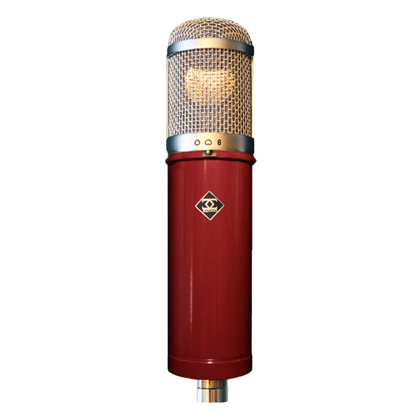 ADK Custom Shop Vienna 12-T Microphone - Bananas at Large