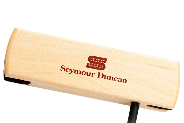Seymour Duncan Woody Single Coil PickUp - Maple - Bananas at Large
