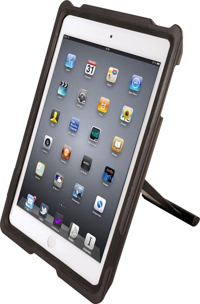 Ultimate Support HyperPad Pro iPad Mini 1/2/3 Stand - Bananas at Large - 1