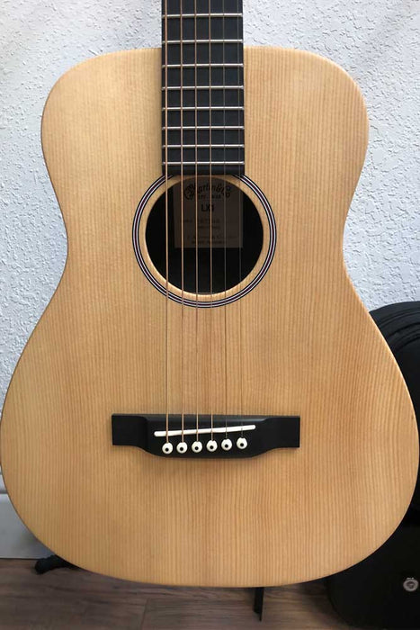 Martin LX1 Little Martin Small Acoustic Guitar (Pre-Owned)