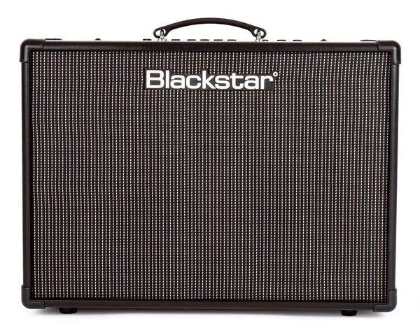 Blackstar IDCORE100 100 Watt 2x10 Guitar Combo Amp - Bananas at Large - 1