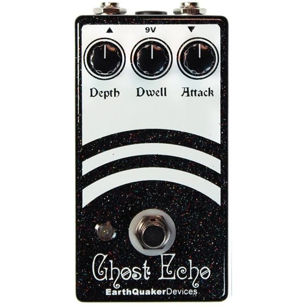 Earthquaker Devices Ghost Reverb - Bananas At Large®