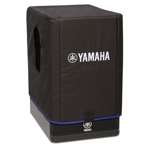 Yamaha DXS12 Cover - Bananas at Large