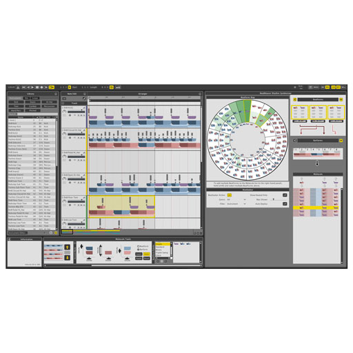 WaveDNA Liquid Rhythm Upgrade from Intro to Liquid Rhythm [Download] - Bananas at Large