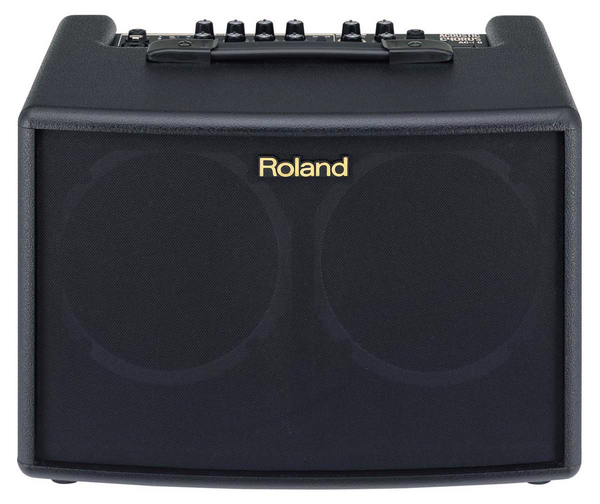 Roland AC-60 Acoustic Chorus Guitar Amp 60-Watt - Bananas at Large - 1