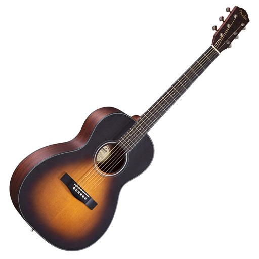 Fender CP-100 Parlor Acoustic Guitar - Bananas At Large®