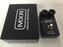 MXR M152 Micro Flanger Pedal (Joe Satriani Private Collection) (Pre-Owned) - Bananas at Large