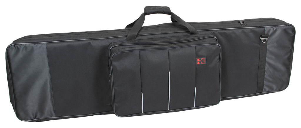 Kace 8-KB Xpress Series 76-Key Keyboard Bag - Bananas at Large