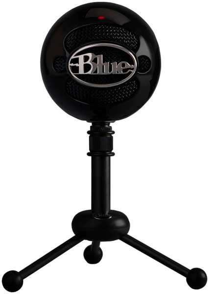 Blue Microphone Snowball Studio USB Microphone - Bananas at Large - 1