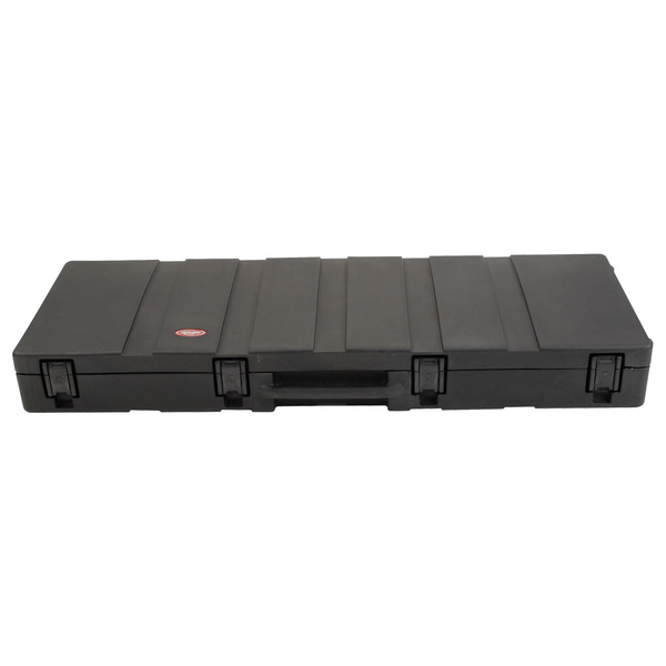 SKB 1SKB-R6020W Roto Molded 88 Note Keyboard Case - Bananas at Large - 1