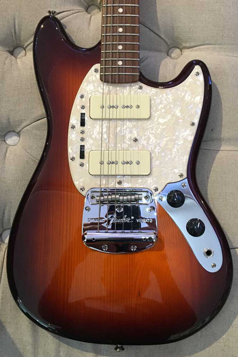 Fender Modern Player Mustang P90 (Pre-Owned)