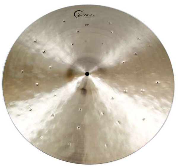 Dream Cymbals BGORI22 Bliss Series 22 in. Gorilla Ride Cymbal