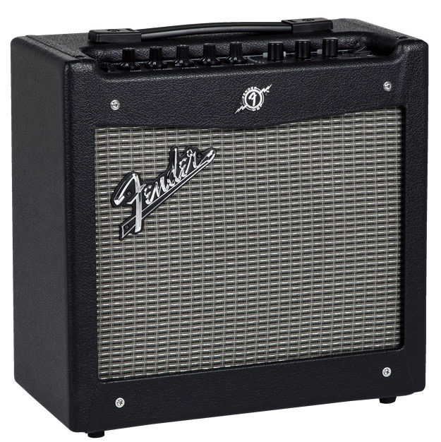 Fender Mustang I (V.2), 120V - Bananas At Large®