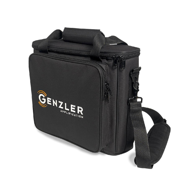 Genzler Amplifcation Magellan 800 Carry Bag - Bananas at Large - 1