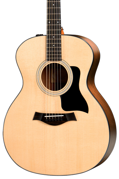 Taylor 114e Grand Auditorium Acoustic Electric Guitar with ES2