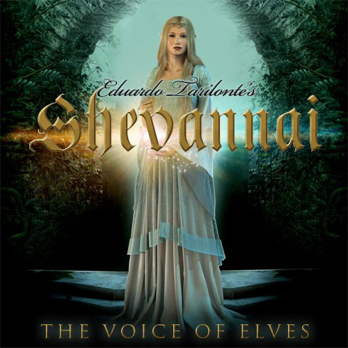Best Service Shevannai The Voice of Elves Vocal Library [Download] - Bananas at Large
