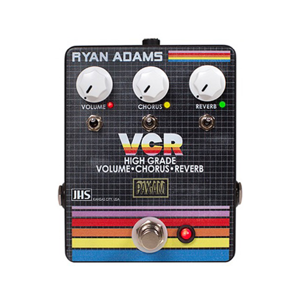 JHS Pedals Ryan Adams The VCR