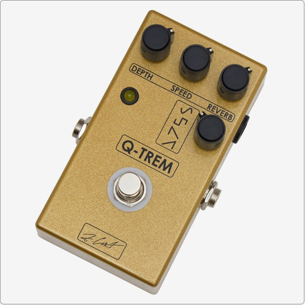 ZCAT Q-TREM Pedal - Bananas at Large