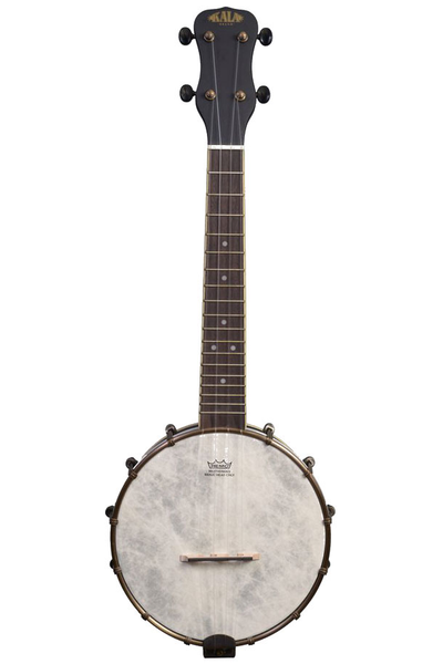 Kala Banjo Ukulele with Bag - Bananas at Large - 1