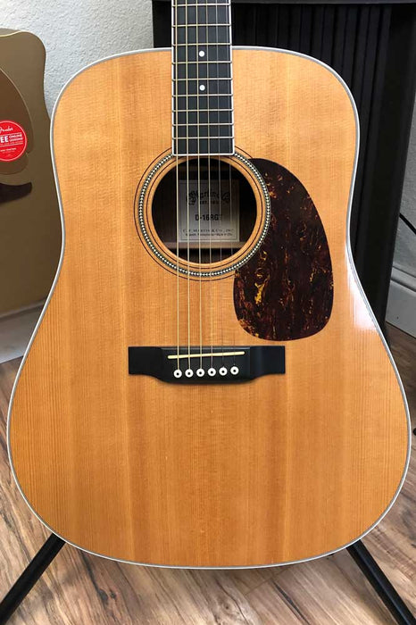 Martin D-16RGT (Pre-Owned)