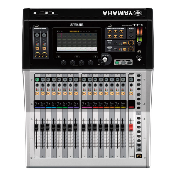 Yamaha TF1 Digital Mixing Console - Bananas at Large - 1