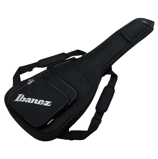 Ibanez IBB510BK Powerpad Electric Guitar Gig Bag - Bananas At Large®