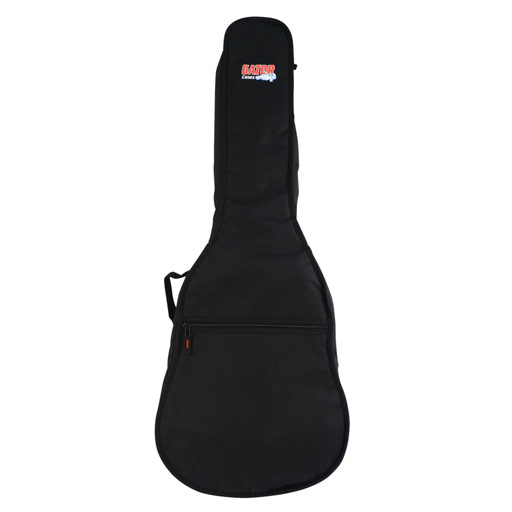 Gator GBE-CLASSIC Economy Gig Bag for Classical Guitars - Bananas at Large