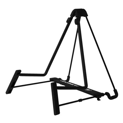 Ultimate Support JamStand JS-AG75 A-Frame Wire Guitar Stand With Five Width Positions - Bananas at Large