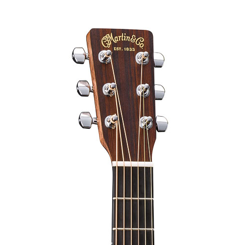 Martin D Jr A Dreadnought Junior - Natural - Bananas at Large - 3