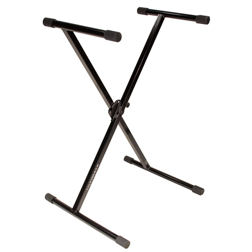 Ultimate Support IQ-1000 X Brace Keyboard Stand - Bananas at Large