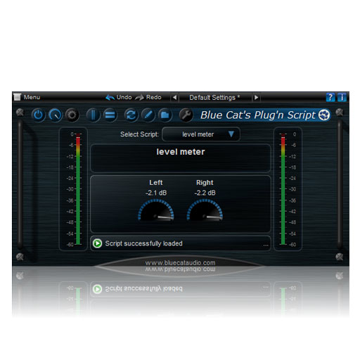 Blue Cat Audio PlugNScript Tool for Creating FX VST plug-ins [Download] - Bananas at Large