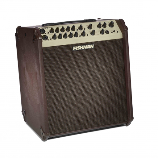 Fishman PRO-LBX-700 Loudbox Performer Amplifier - Bananas at Large - 1