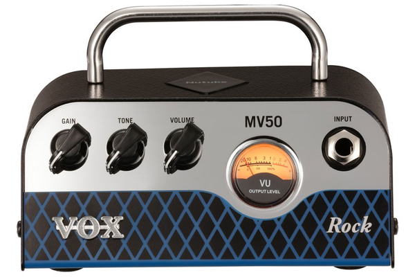 Vox MV50 Rock 50 Watt Mini Amp Head