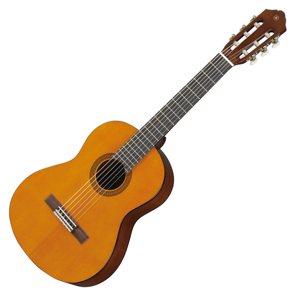 Yamaha CGS102AII 1/2 Size Classical Guitar - Bananas at Large
