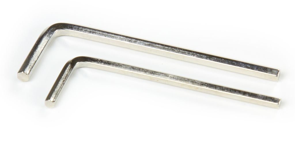 Strukture SSWR10 Allen Wrench Set For Floyd Rose - Bananas at Large