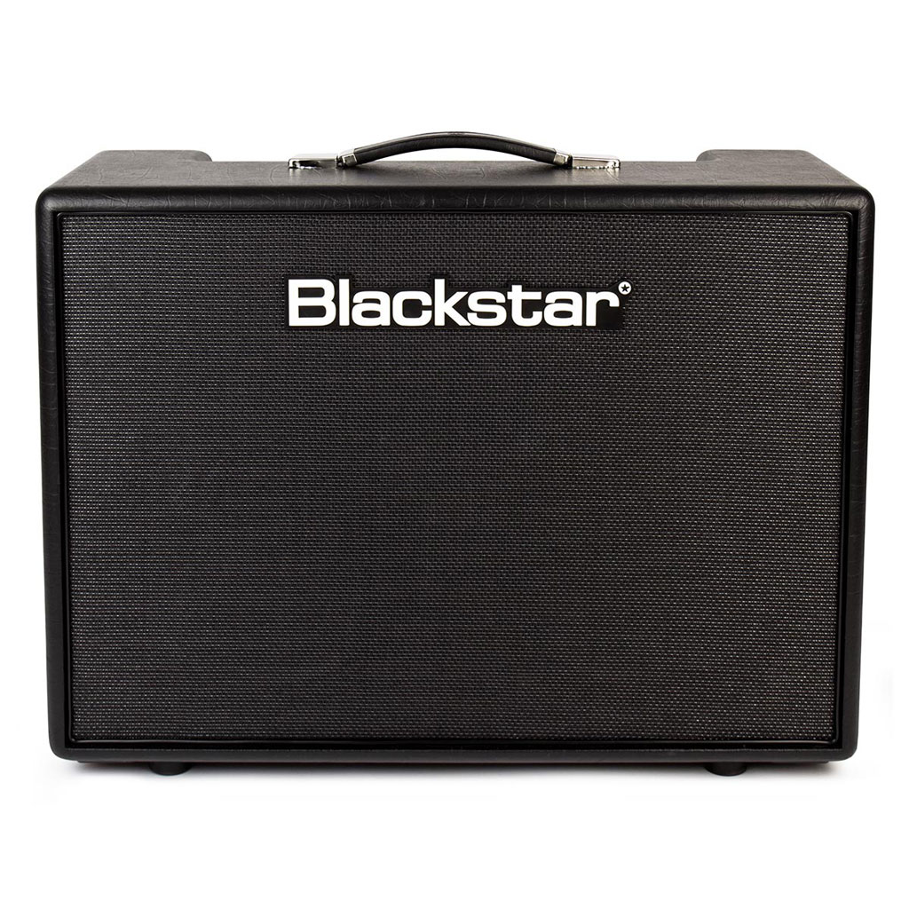 Blackstar ARTIST30 30-Watt 2x12 Guitar Combo Amp - Bananas at Large