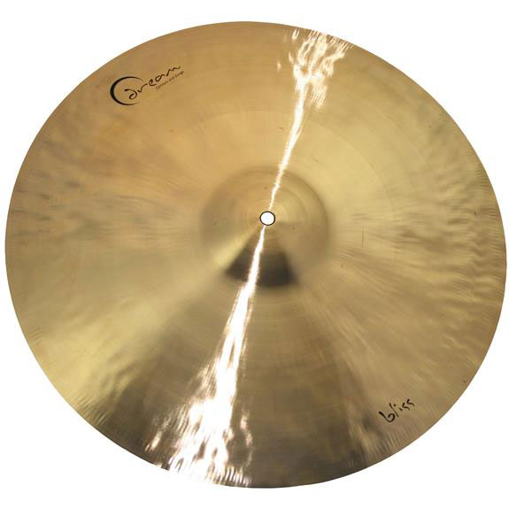 Dream BPT16 Bliss 16 in. Paper Thin Crash Cymbal
