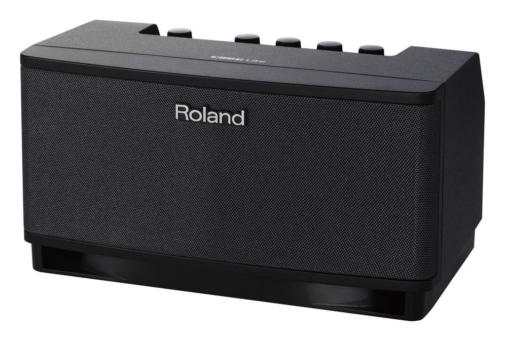 Roland CUBE-LT-BK Counter Top Amplifier 10w 2.1 System Black - Bananas at Large - 1