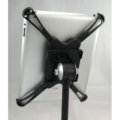 TheGigEasy Mic Stand Mount For IPad 2 and 3 - Bananas at Large - 2