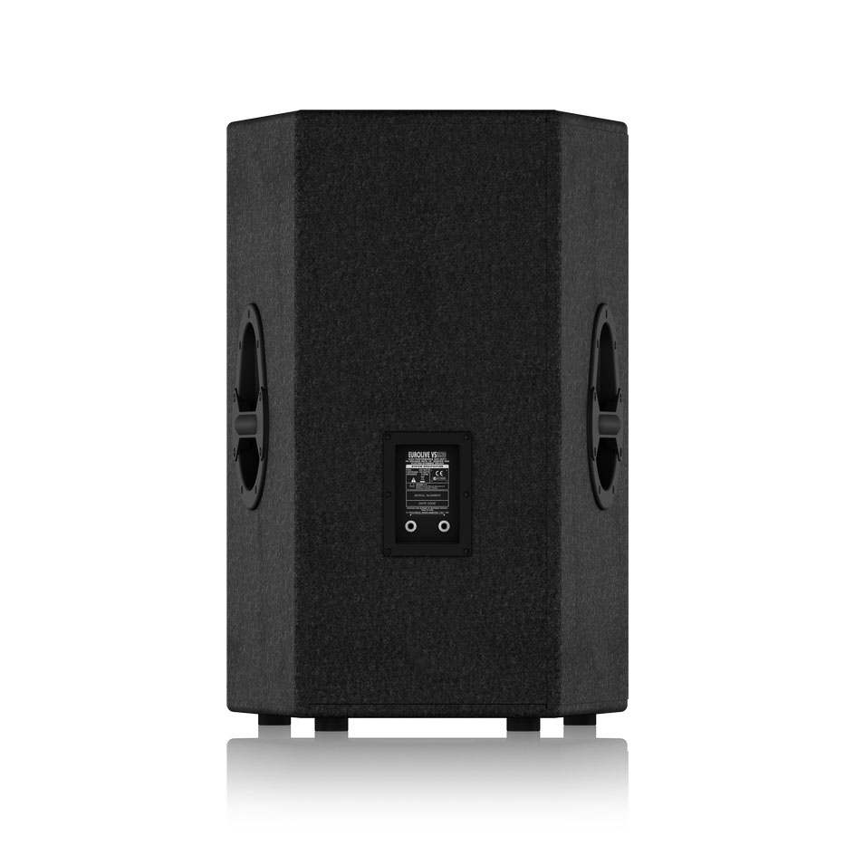 Behringer VS1520 Eurolive High-Performance 600 Watt PA Speaker with 15 in. Woofer - Bananas At Large®