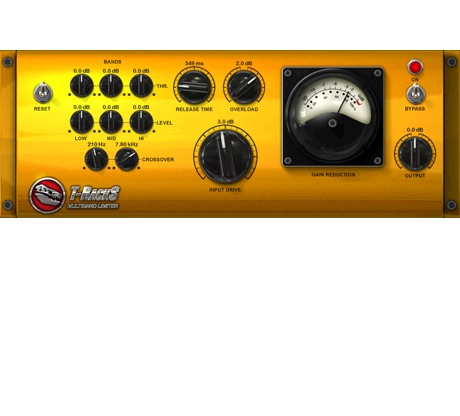 IK Multimedia T-RACKS SINGLE CLASS MBL [Download] - Bananas At Large®