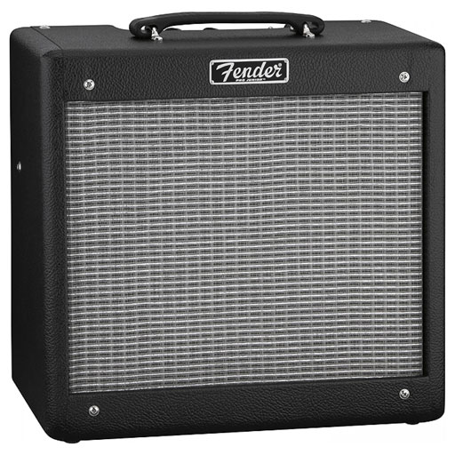 Fender Pro Junior III, 120V, Black - Bananas at Large