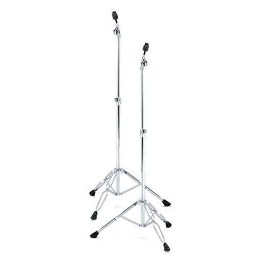 Tama HC12WX2 2 Cymbal Stand Pack (2 Straight Stands) - Bananas at Large