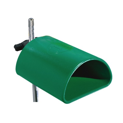 Latin Percussion LP1307 Blast Block Low Pitch - Green - Bananas at Large