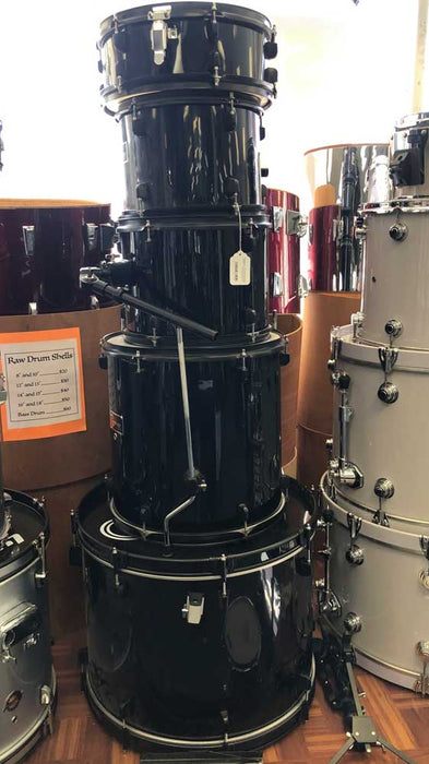 Gammon 5-piece Drum Set (Pre-Owned)