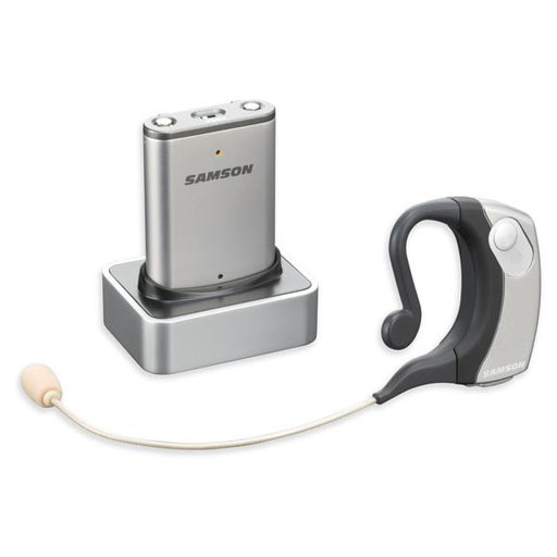 Samson AirLine Micro Earset Wireless System - Bananas at Large